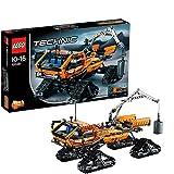 LEGO Technic 42038 - Arktis - Kettenfahrzeug - LEGO