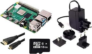 Raspberry Pi 4 Model B 4GB Kit