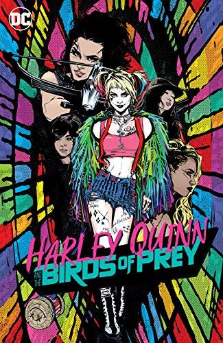 Harley Quinn & the Birds of Prey (Harley Quinn (2016-)) (English Edition)