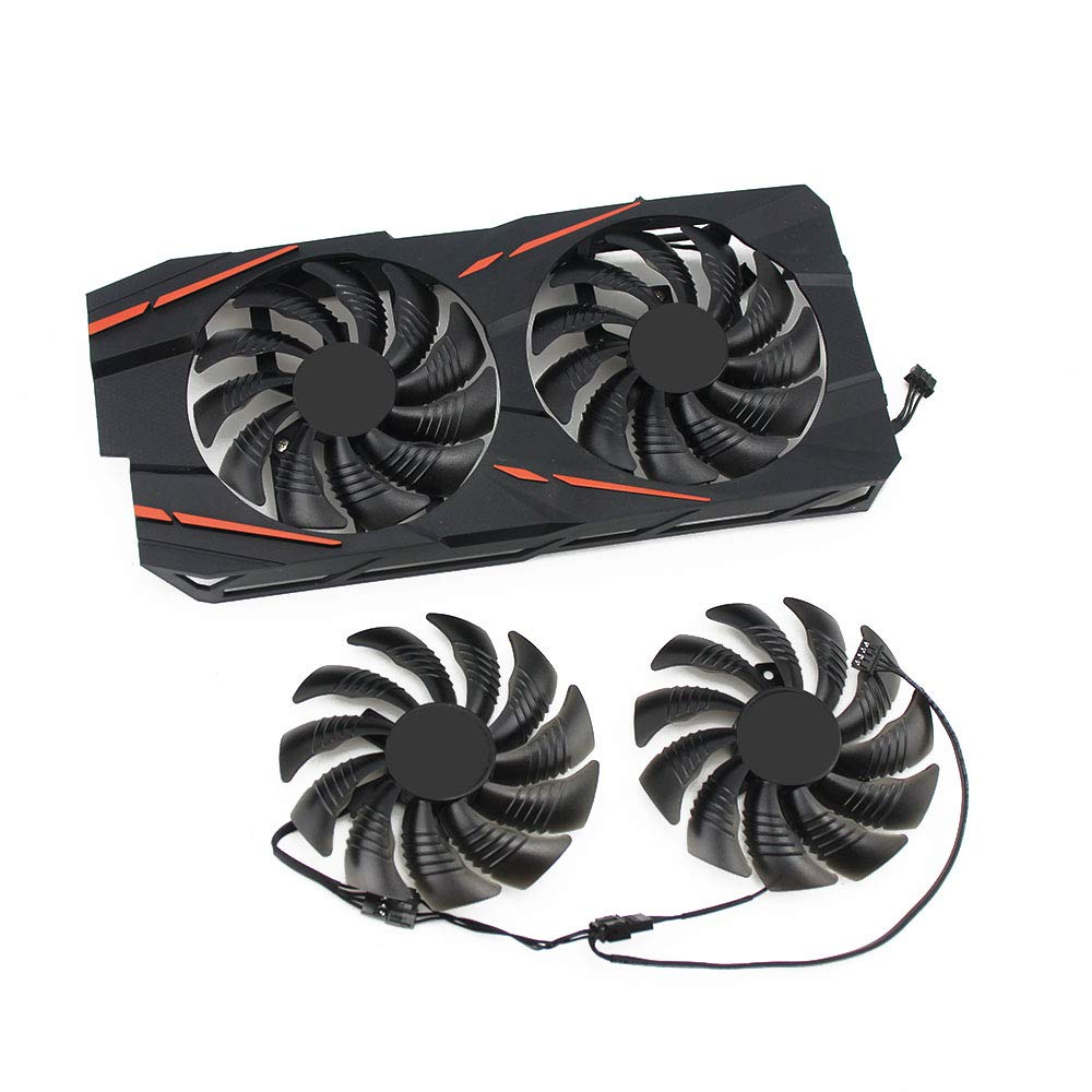Cavabien 88MMfan T129215SU Sales of SALE items from new works TPLD9210S12HH 4Pin Max 89% OFF for Fan Gi Cooling