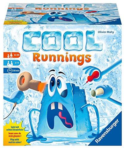 Ravensburger Cool Runnings - Gioco di Società