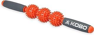 Kobo 3 Balls Roller Massage Bar
