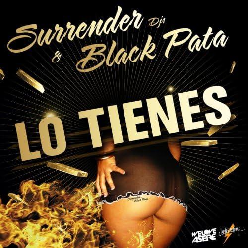 Surrender DJ's, Black Pata