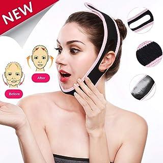 Stayoung Adelgazante Facial Máscara Vendajes de Cara Facial Que Adelgaza corrección Facial cinturón Antiarrugas de la Cara...
