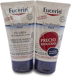 Eucerin Urea Repair Crema Manos 2X 350 g
