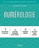 Numérologie - Inclus : votre cahier personnel pour construire votre arbre de vie (Le grand livre de...) - Format Kindle - 4,99 €
