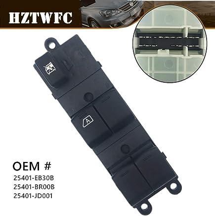 Hztwfc arri/ère gauche et /à droite ABS Roue Capteur de vitesse 9642688280 0986594521 S119291001z
