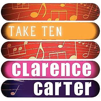 Clarence Carter: Take Ten