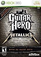 Guitar Hero Metallica (Software Only)(輸入版:北米)