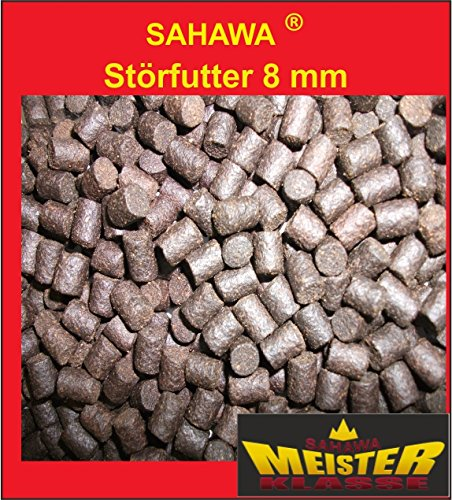 Interference Chuck 8mm Grit 5000ml
