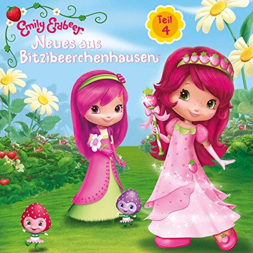 Neues aus Bitzibeerchenhausen 4 Titelbild