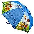 PAW PATROL 16'' Paraguas, Multicolor de Paw Patrol