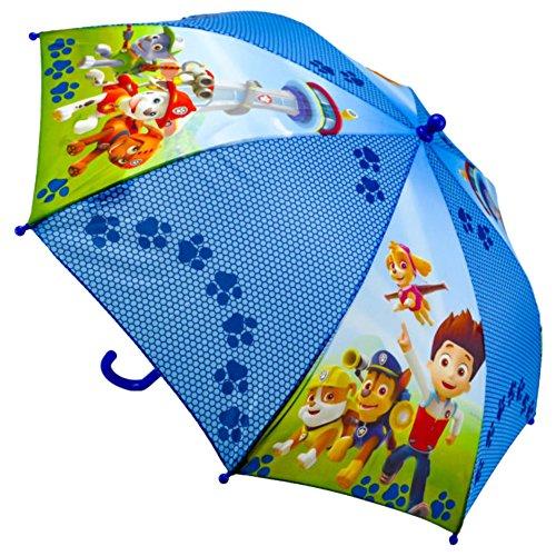 Paw Patrol PW16001 - Regenschirm, 16 Zoll
