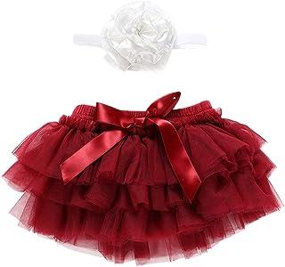 UULIKE--Girls' Dresses - Robe - Cocktail - Bébé (Fille) 0 à 24 Mois