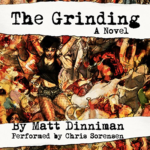The Grinding cover art