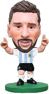 SoccerStarz SOC1209 Argentina Lionel Messi Figure