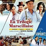 La trilogie marseillaise : Marius - Fanny - César / La femme du boulanger / Le...