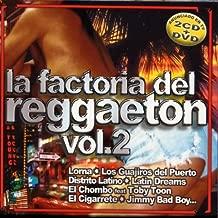 Best la factoria reggaeton Reviews