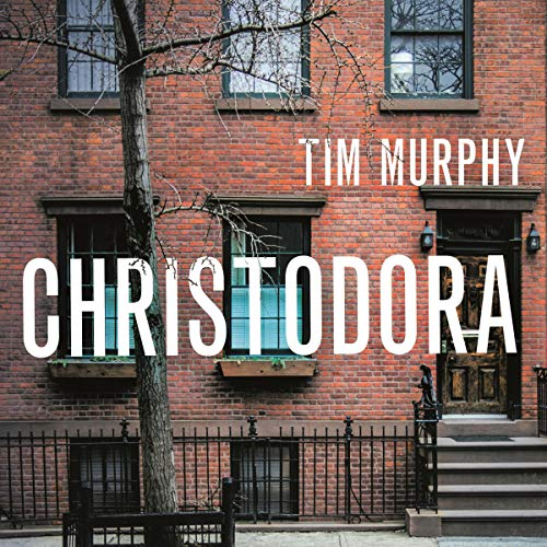 Christodora cover art