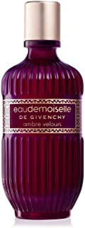 Eaudemoiselle De Givenchy Ambre Velours by Givenchy for Women Eau de Parfum 100ml