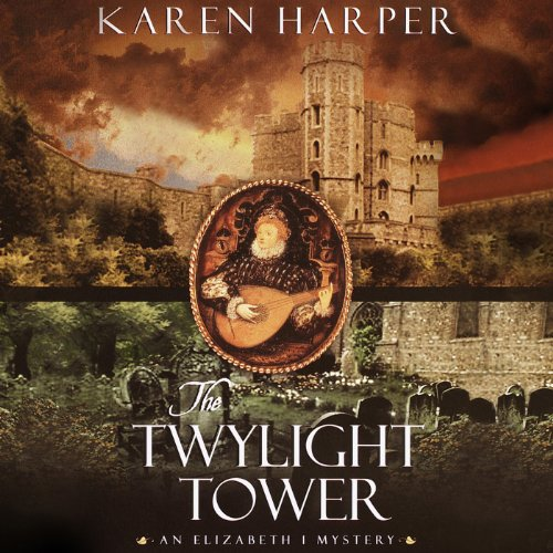 The Twylight Tower cover art
