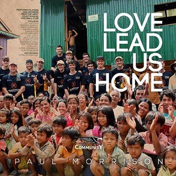 Love Lead Us Home (feat. John Worsfold & West Coast Eagles Players)