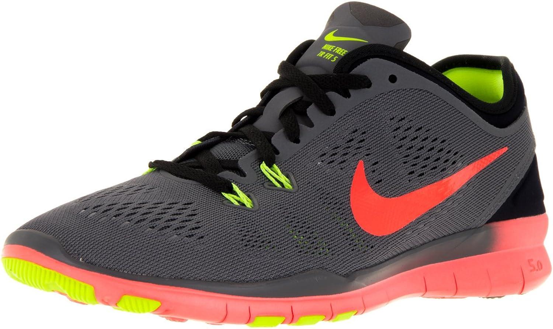 Nike Damen WMNS Free 5.0 Tr Fit 5 Laufschuhe