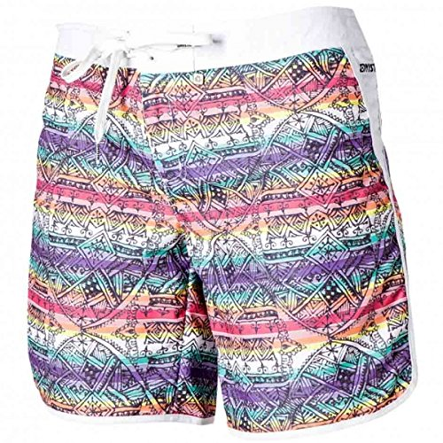 Mystic SOUIRI Boardshort Women Pale Mint 26-27 S