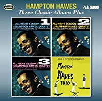 Three Classic Albums Plus (All Night Session Vol 1