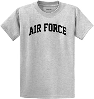 new air force pt shirt