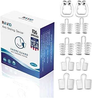 Bdeoptiol Anti Snoring Device