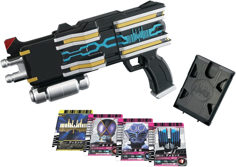 Masked Kamen Rider Decade Henshin Transformation DX Gun Driver (japan import)