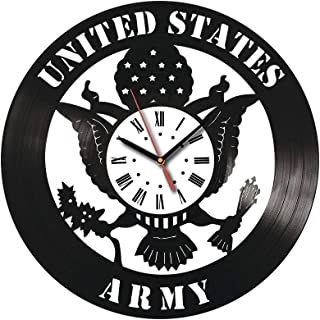 Best us army clock Reviews