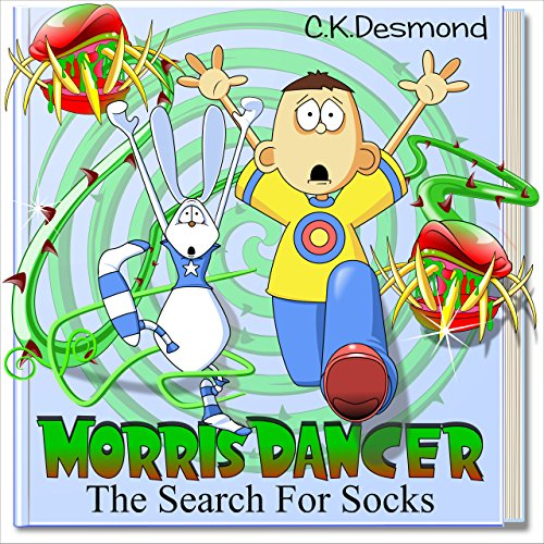 Morris Dancer The Search For Socks (English Edition)
