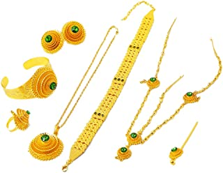 Best traditional eritrean jewelry Reviews