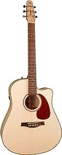 Seagull Performer CW Flame Maple HG QI Guitar