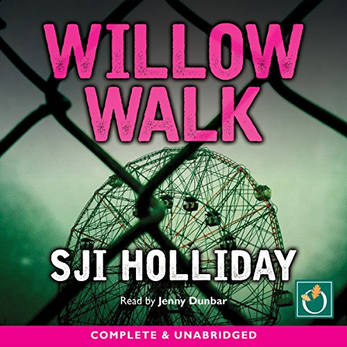 Willow Walk cover art