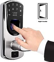 l7000 fingerprint door lock