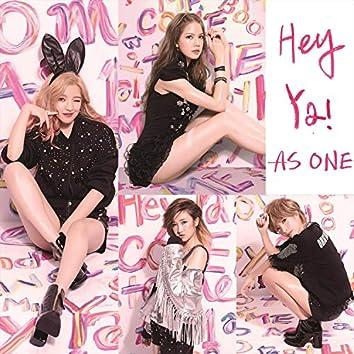 Hey Ya! (Mandarin Version)