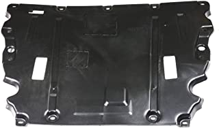 Garage-Pro Front Engine Splash Shield for VOLKSWAGEN JETTA//PASSAT 2011-2015 Under Cover 2.0L Diesel Eng