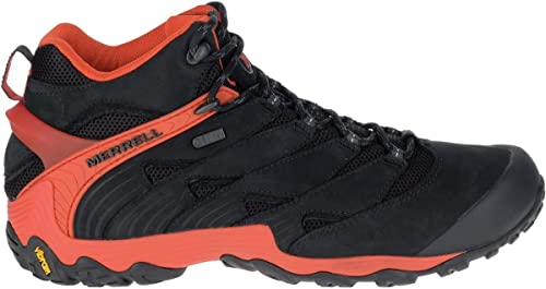 Merrell - Cham 7 Mid WP - J18491 - Pointure  41.0