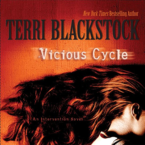 Vicious Cycle audiobook cover art