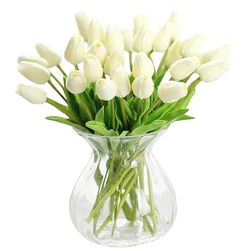 Flowers with Vase Arrangement: Amazon.com on