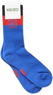 Kenzo Mens Tiger Logo Socks