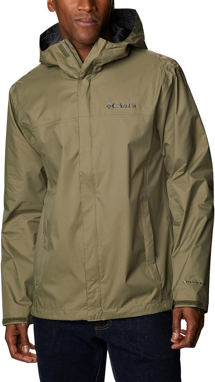 Columbia セール特価 Men's Watertight ●手数料無料!! Jacket Ii