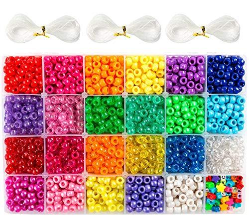1000 beads - 9