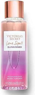 Victoria's Secret Love Spell Sunkissed Fragrance Mist - 250ml
