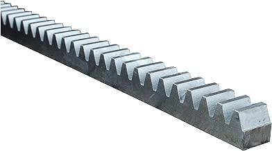 Zahnstange Torantrieb Schiebetore Schiebetorantrieb Stahl 12mm breit! 17,41€//m