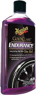 MEGUIAR'S G7516 Endurance Tire Gel - 16 oz. (2 Pack)