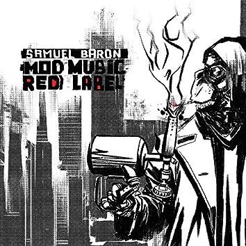 Mod Music Red Label